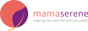 mamaserene_logo - All about Antenatal - Pinner