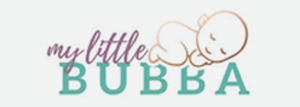 my little Bubba logo - All about Antenatal - Pinner