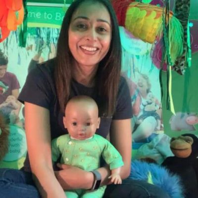 Baby Postnatal Classes in Northwood, Pinner and Stanmore